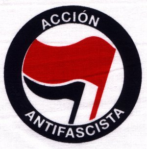 Fuenlabrada * Antifascista