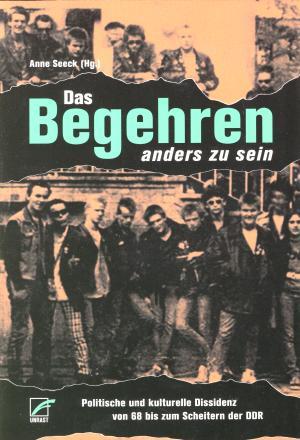 Ein Sammelband zu DDR-Opposition