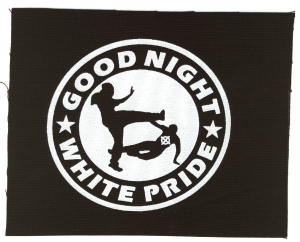 Aufn&auml;her: good night white pride