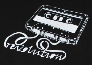 Detailansicht T-Shirt: Mixtape Revolution