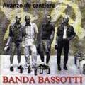 Zur Artikelseite von CD: Avanzo de cantiere gehen