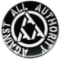 Zur Artikelseite von 25mm Button: Against All Authority (AAA) gehen