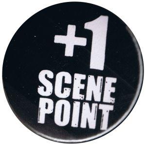 50mm Magnet-Button: +1 Scene Point