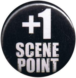 25mm Magnet-Button: +1 Scene Point