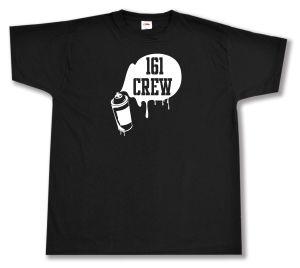 T-Shirt: 161 Crew - Spraydose