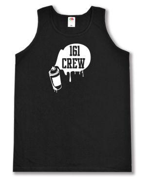 Tanktop: 161 Crew - Spraydose