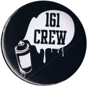 25mm Magnet-Button: 161 Crew - Spraydose