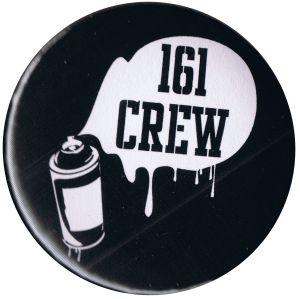 37mm Button: 161 Crew - Spraydose