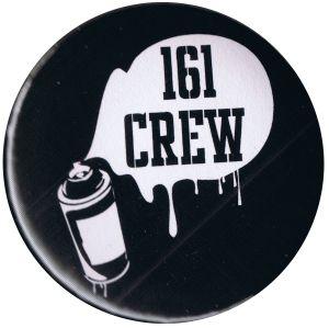 37mm Magnet-Button: 161 Crew - Spraydose