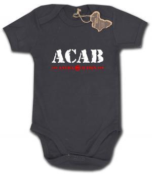 Babybody: ACAB Antifa Action