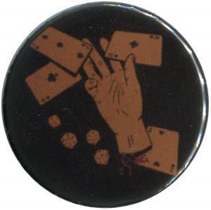 25mm Button: ACAB Kartenspiel