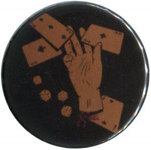 25mm Magnet-Button: ACAB Kartenspiel
