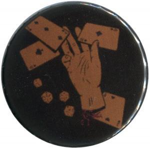 50mm Magnet-Button: ACAB Kartenspiel