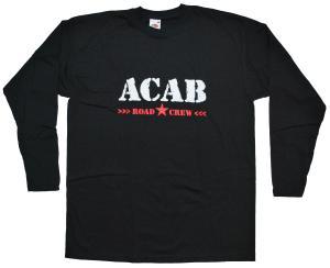 Longsleeve: ACAB Roadcrew
