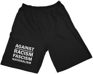 Shorts: Against Racism, Fascism, Nationalism