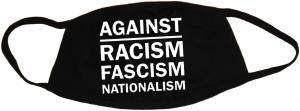 Mundmaske: Against Racism, Fascism, Nationalism