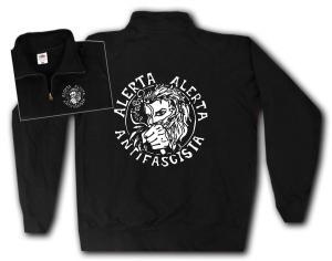 Sweat-Jacket: Alerta Alerta Antifascista