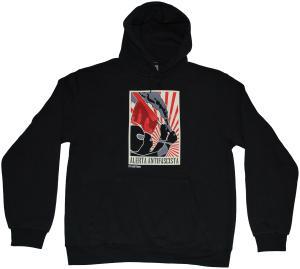 Kapuzen-Pullover: Alerta Antifascista
