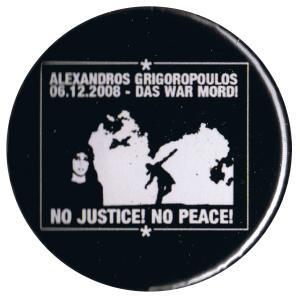 37mm Button: Alexandros Grigoropoulos