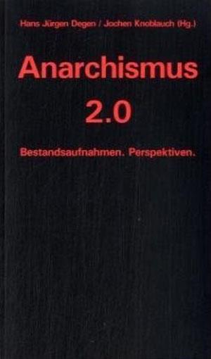 Buch: Anarchismus 2.0