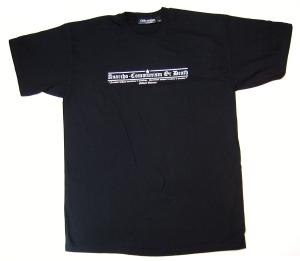 T-Shirt: Anarcho-Communism or Death