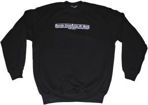Sweatshirt: Anarcho-Communism or Death