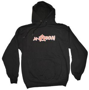 Kapuzen-Pullover: Anarchy