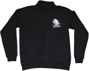 Sweat-Jacket: Anarchy Punk