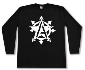 Longsleeve: Anarchy Star
