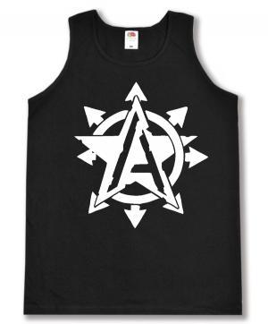 Tanktop: Anarchy Star