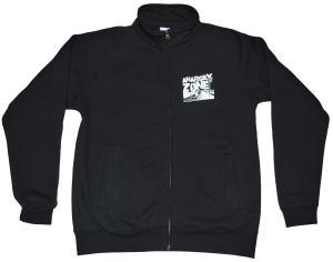 Sweat-Jacket: Anarchy Zone
