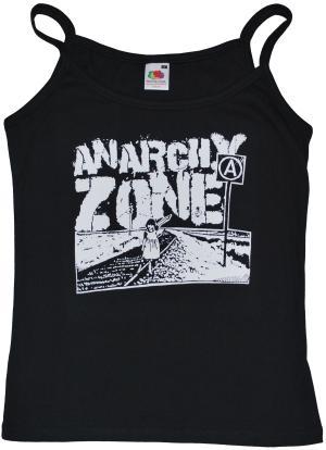 Trägershirt: Anarchy Zone