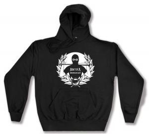Kapuzen-Pullover: Antifa Hooligan