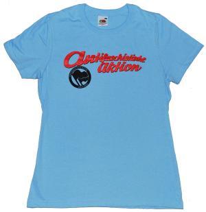tailliertes T-Shirt: Antifaschistische Aktion (1932)