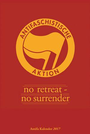 Antifa Kalender 2017