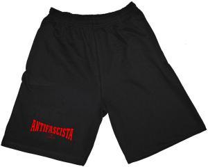 Shorts: Antifascista siempre