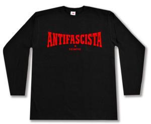 Longsleeve: Antifascista Siempre