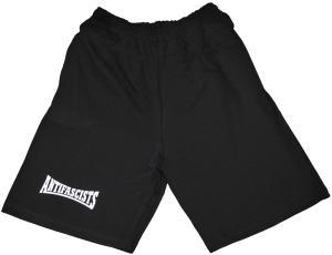 Shorts: Antifascists