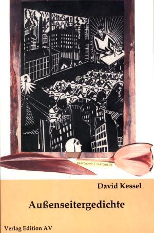 Buch: Außenseitergedichte