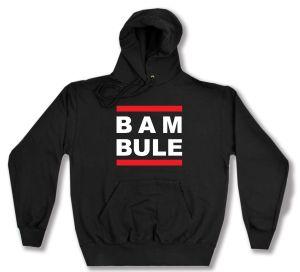 Kapuzen-Pullover: BAMBULE