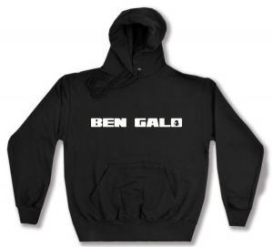 Kapuzen-Pullover: Ben Galo