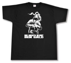 T-Shirt: Bis nichts bleibt