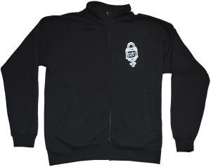 Sweat-Jacket: Break Free