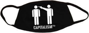 Mundmaske: Capitalism [TM]