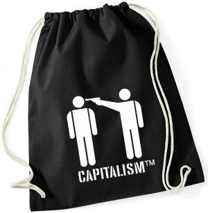 Sportbeutel: Capitalism [tm]