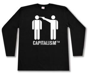 Longsleeve: Capitalism [TM]