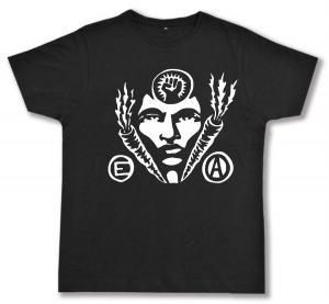 Fairtrade T-Shirt: Carrot Power