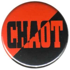 37mm Magnet-Button: Chaot
