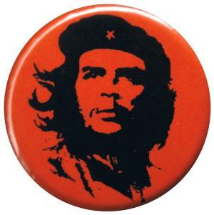 37mm Button: Che Guevara