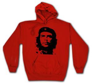 Kapuzen-Pullover: Che Guevara